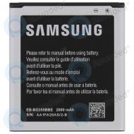Samsung EB-BG357BBE Battery 1900mAh GH43-04280A