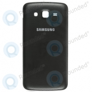 Samsung Galaxy Grand 2 LTE (SM-G7105) Battery cover black GH98-26755B