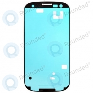 Samsung Galaxy S3 (GT-I9300) Adhesive sticker front cover
