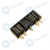Sony 1226-4176 Battery connector  1226-4176