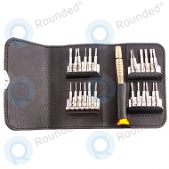 Best BST-633A Screwdriver set