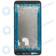 Huawei Ascend G630 Front cover black