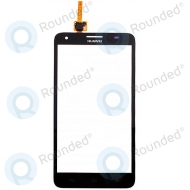Huawei Ascend G750 (Honor 3X) Digitizer touchpanel black