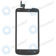 Huawei Ascend Y540 Digitizer touchpanel black