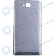 Huawei Honor 3C Battery cover black