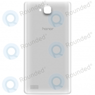 Huawei Honor 3C Battery cover white