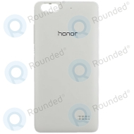 Huawei Honor 4C Battery cover white