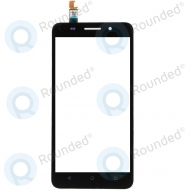 Huawei Honor 4X Digitizer touchpanel black