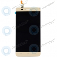 Huawei Honor 4X Display module LCD + Digitizer gold