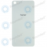 Huawei Honor 6 Battery cover white