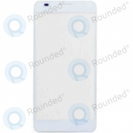 Huawei Honor 6 Plus Digitizer touchpanel white