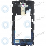 LG G4 (H815, H818) Middle cover gold ACQ87895152