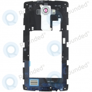 LG G4 (H815, H818) Middle cover white ACQ87895153