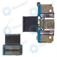 Samsung Galaxy Tab Pro 8.4 (SM-T320) Charging connector  incl. flex