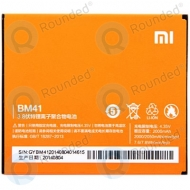 Xiaomi Redmi 1S BM41 Battery 2050mAh