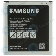 Samsung EB-BG531BBE Battery 2600mAh GH43-04511A