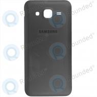Samsung Galaxy J5 (SM-J500F) Battery cover black GH98-37588C