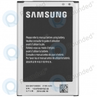 Samsung EB-BN750BBC Battery 3100mAh GH43-04104A