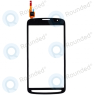Samsung Galaxy Core Advance (GT-I8580) Digitizer touchpanel black