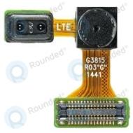 Samsung Galaxy Core LTE (SM-G386F) Camera module (front) with flex incl. proximity sensor module GH96-06719A