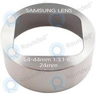 Samsung Galaxy K Zoom (SM-C111, SM-C115)   Camera deco ring silver AD64-04057A
