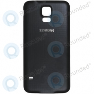 Samsung Galaxy S5 Neo (SM-G903F) Battery cover black GH98-37898A