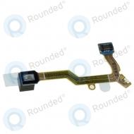 Samsung Galaxy Tab 3 10.1 (GT-P5200, GT-P5210, GT-P5220)   Memory card reader flex GH59-13534A