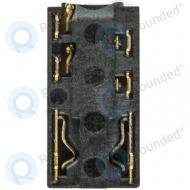 Samsung Galaxy Tab 3 Lite 7.0 (SM-T110, SM-T111) Audio connector