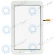 Samsung Galaxy Tab 3 Lite 7.0 (SM-T110, SM-T111) Digitizer touchpanel white