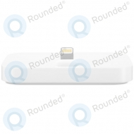Apple Lightning dock white MGRM2ZM/A MGRM2ZM/A