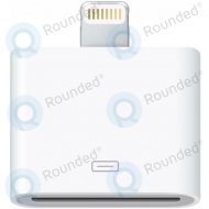 Apple Lightning to 30-pin adapter white MD823ZM/A MD823ZM/A