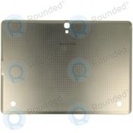Samsung Galaxy Tab S 10.5 (SM-T800) Back cover grey GH98-33580A