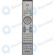 Philips  Remote control CRP598/01 CRP598/01; 242254901776