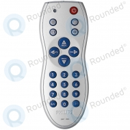Philips Universal remote control SRP1101/10 SRP1101/10