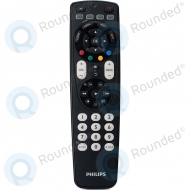 Philips  Universal remote control SRP4004/86 (4-in-1) SRP4004/86