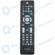 Philips Universal remote control SRP5002/10 SRP5002/10