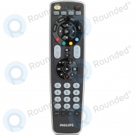 Philips  Universal remote control SRP5004/86 (4-in-1) SRP5004/86