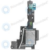 Samsung Galaxy Note 10.1 (2014 Edition) (SM-600, SM-601, SM-605) Speaker module right incl. Sub PBA board GH96-06647A