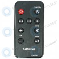 Samsung  Remote control TM1231A, DA-E550 (AH59-02482A) AH59-02482A