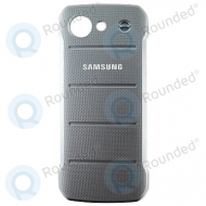 Samsung Xcover 550 (SM-B550H) Battery cover grey GH98-35252A