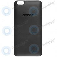 Huawei Honor 4X Battery cover black
