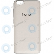 Huawei Honor 4X Battery cover gold