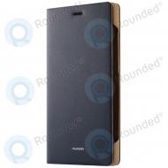 Huawei P8 Flip cover blue (51990831) (51990831)