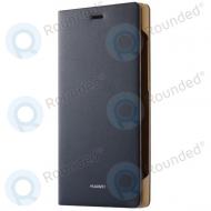 Huawei P8 Lite Flip cover blue (51990920) (51990920)