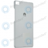 Huawei P8 Lite Protective case light grey (51990914) (51990914)