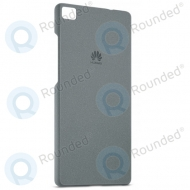 Huawei P8 Protective case blue grey (51990823) (51990823)