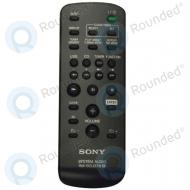 Sony  Remote control RM-SCU37B (A1544869A) A1544869A