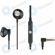 Sony STH30 Jones Stereo headset black 1279-7762 1279-7762