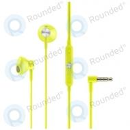 Sony STH30 Jones Stereo headset lime 1286-0671 1286-0671