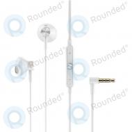 Sony STH30 Jones Stereo headset white 1280-8592 1280-8592